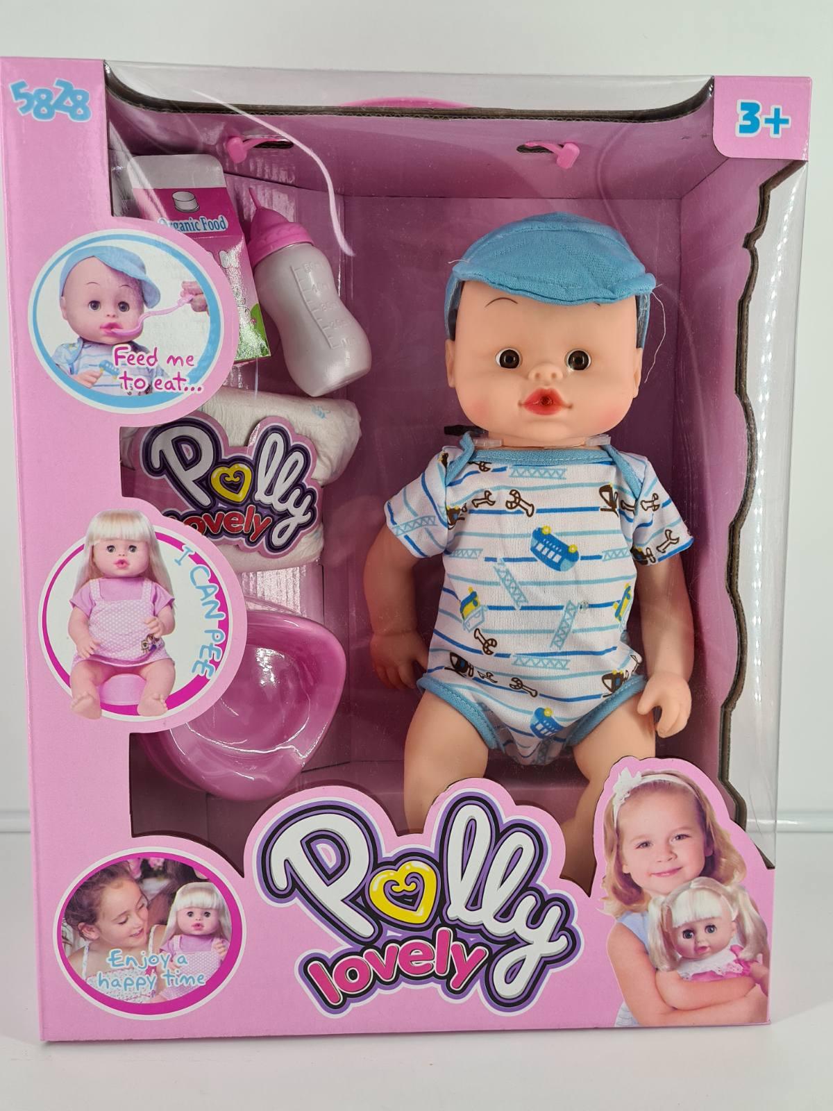 Baby Born-Baiat