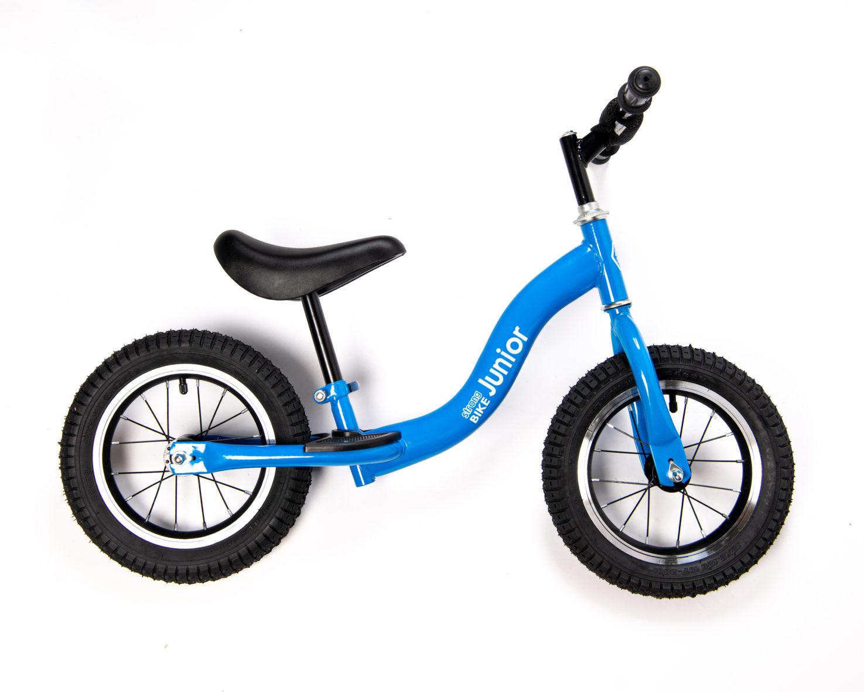 Begovel  Model Junior Albastru