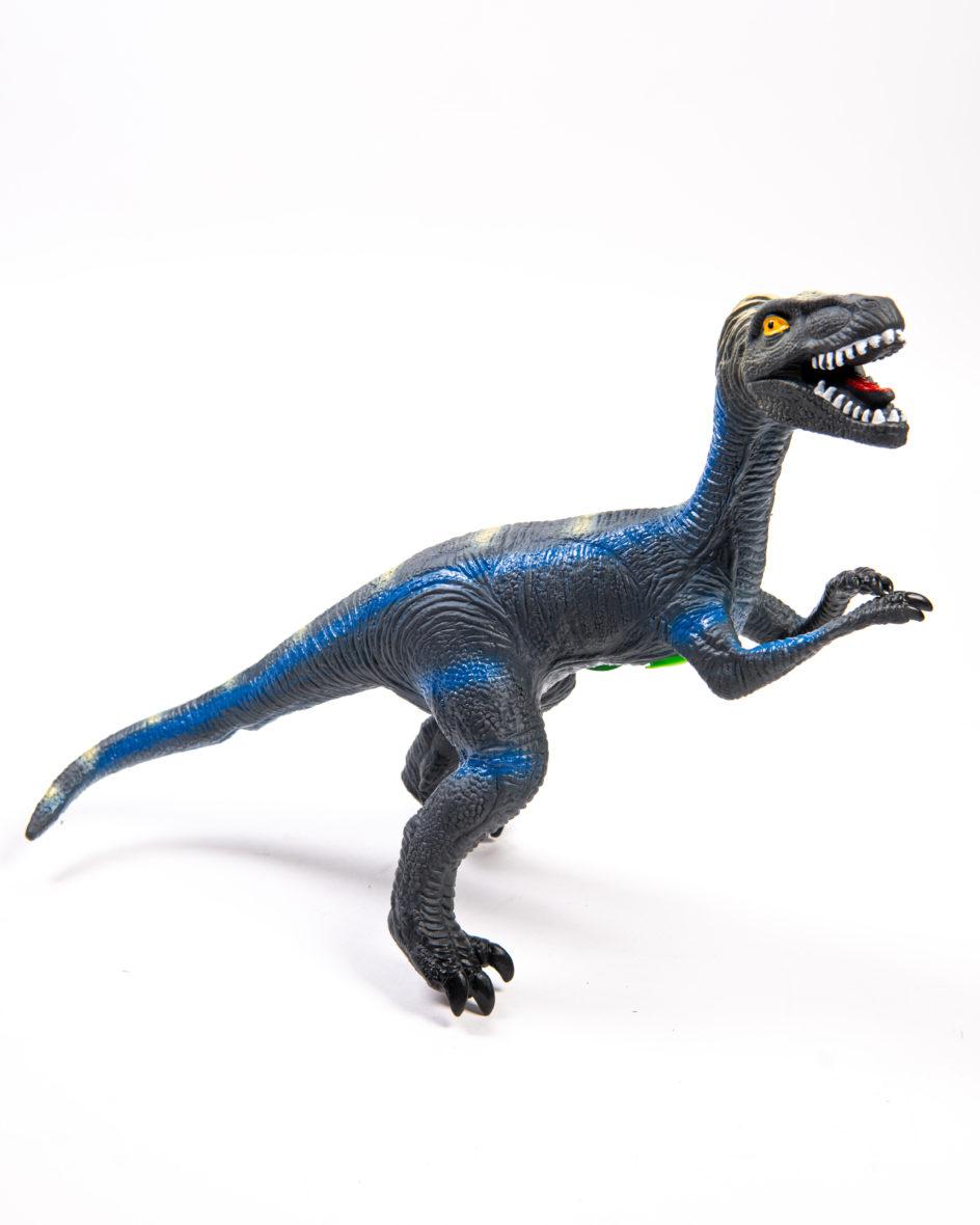 Dinozaur Mare din Cauciuc Muzical