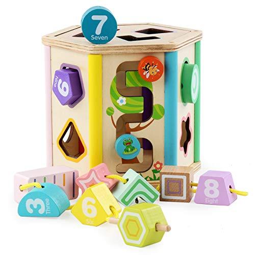 Box Inteligent Hexagon