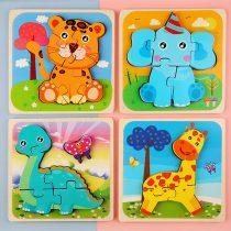 puzzle-lemn-3d-montessori-rainbow-animale4